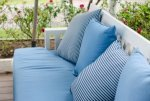 Tips for cleaning patio furniture.