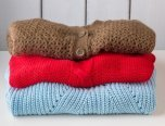 Shop sweater care and cleaning