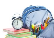 School Mornings: 10 Tips for Taming the Madness