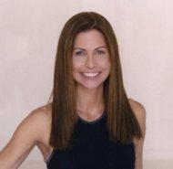 Mrs. Clean Jeans, Tara Aronson