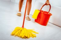 Shop essential home cleaning tools and supplies.