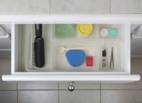 Small Bathroom Ideas for Organizing and Storage