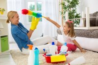 6 resolutions for a cleaner New Year