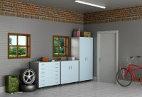 6 Garage storage systems that work