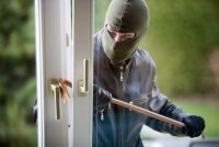 How to protect your home against intruders