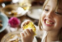 Party planning tips for kid-friendly family parties