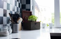 How to get a clean kitchen in 7 easy steps