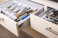 Easy Kitchen Clutter Solutions