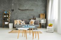 Living room ideas for lively spaces