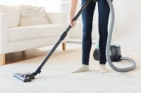 Carpet care tips