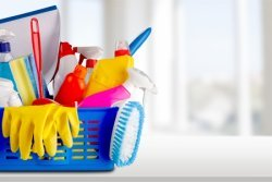Summer home cleaning tips