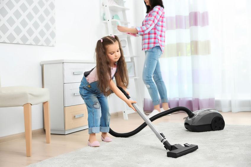 Vacuuming secrets to success