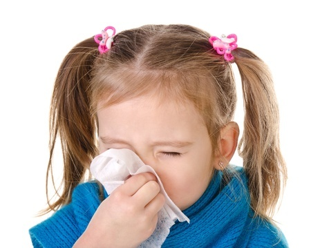 How to control spring allergy symptoms with housecleaning.