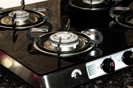 Kitchen energy saving solutions.