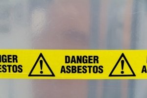 Asbestos awareness and lead paint safety tips.