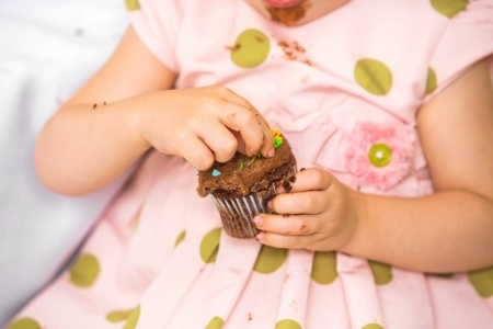 How to remove chocolate stains from clothing and upholstery