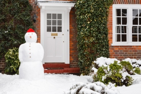 5 holiday safety tips for home entertaining to keep your guests safe.