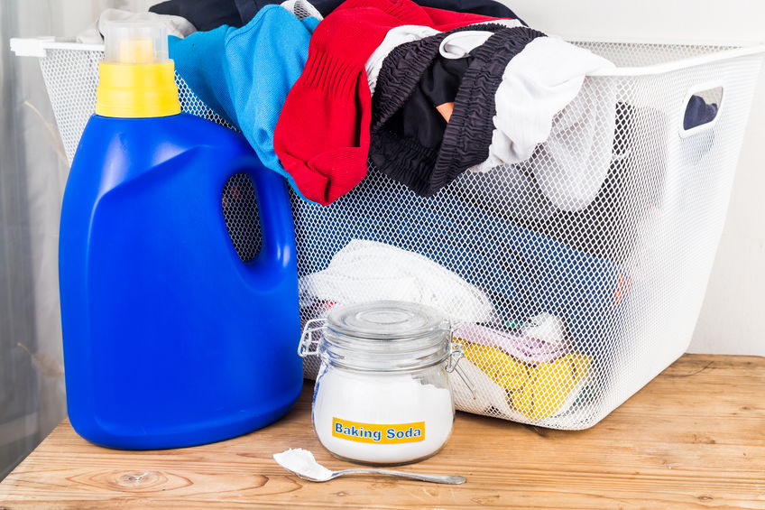 How to remove rust stains on clothes