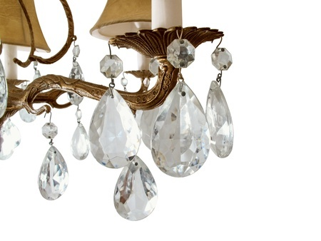 How to Clean Light Fixtures