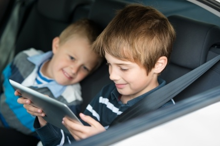 9 Motion Sickness Solutions for Kids