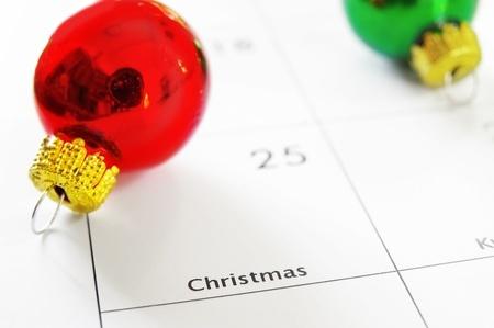 Christmas sanity saving tips.
