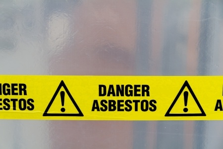What you should know about asbestos in your home.