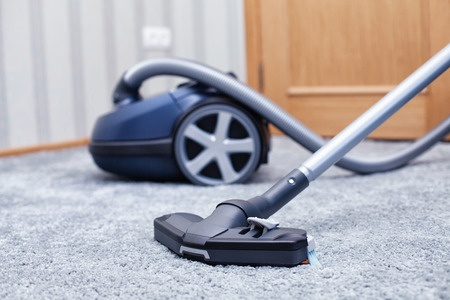 Leave carpet cleaning to the house cleaning pros