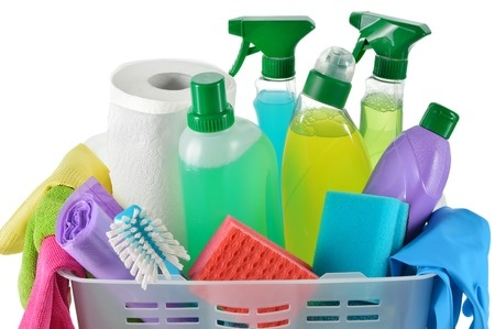 Household Cleaning Products Defined