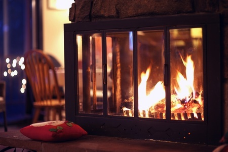 12 fireplace safety tips.