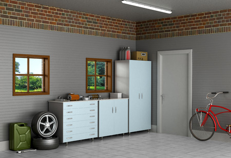 3 easy garage storage solutions. Garage Storage Solutions That Work