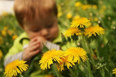 17 fun gardening games to play with kids.