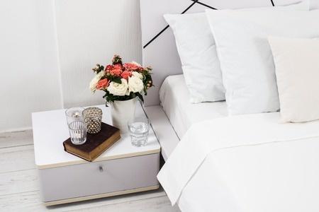 Guest bedroom ideas.