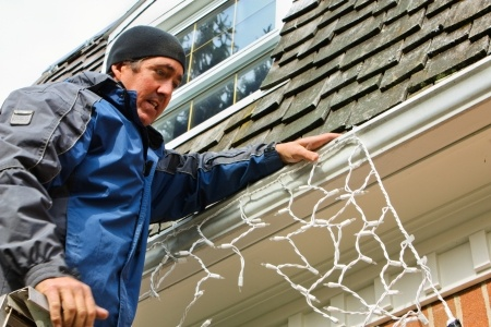 January Home Maintenance Checklist