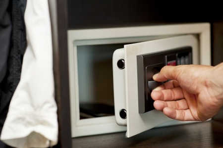 Tips for home security systems.