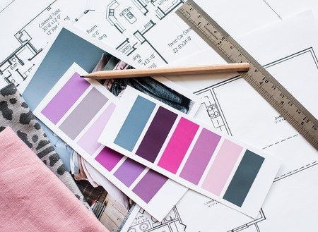 Tips for working with an interior designer.