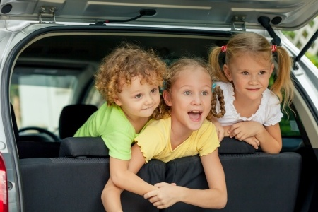 Carpool survival tips.