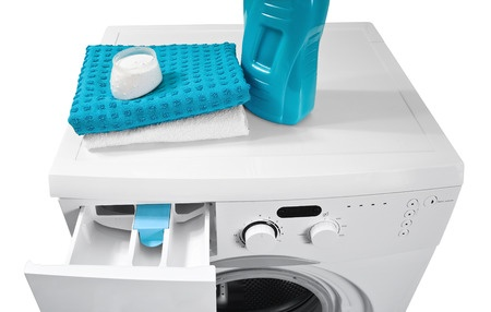 Shop laundry detergent and stain removers