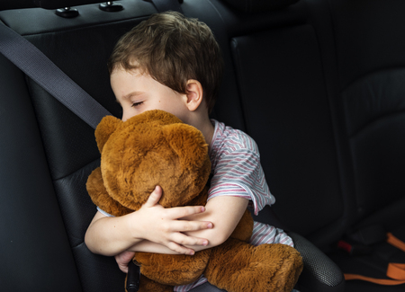 9 motion sickness solutions for kids.