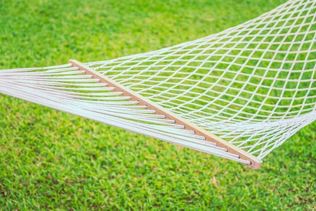 How to clean outdoor hammocks