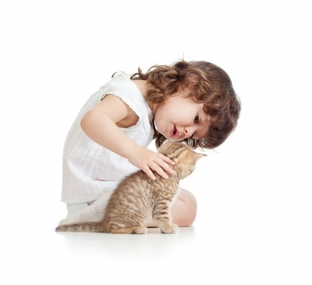 Pet diseases: 9 tips to keep kids safe.