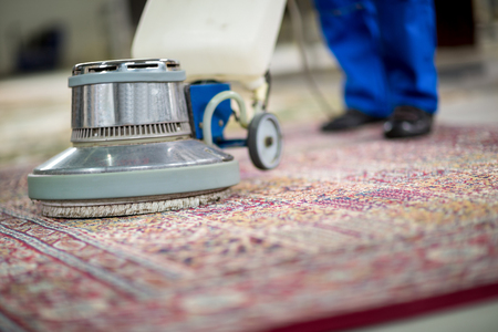 Caveats for hiring a carpet cleaning service