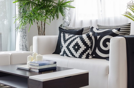 Easy tips for rearranging furniture.