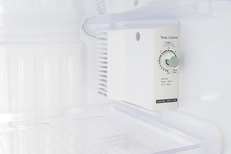 Why the refrigerator temperature matters