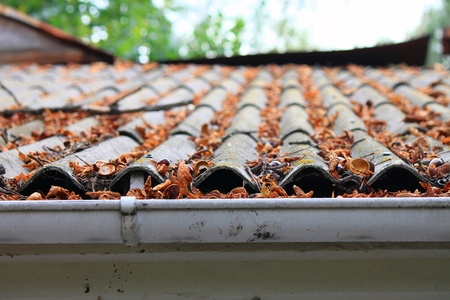 September home maintenance checklist