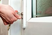 How to secure your home against intruders.