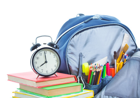 10 Tips for Eliminating School Morning Madness