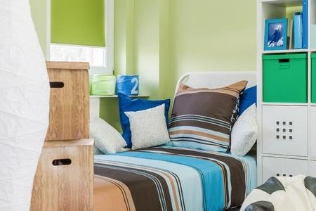 Bedroom ideas for tweens