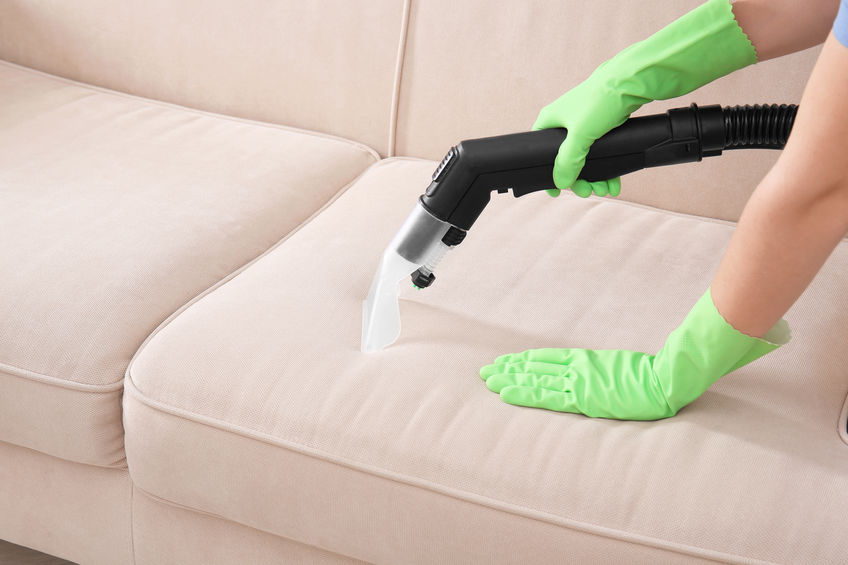 Deciphering Upholstery Cleaning Codes
