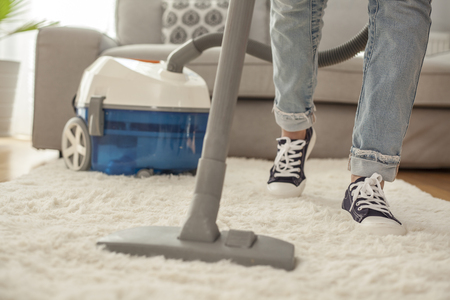 Choose a vacuum that is effective on all your home's surfaces