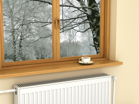 3 easy ways to warm up your home - without dialing up your utility bill